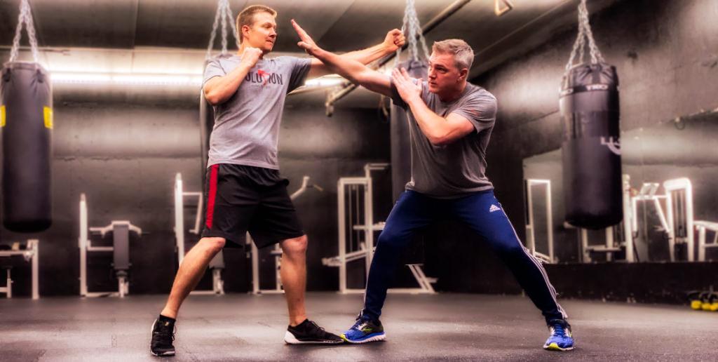 Jeet Kune Do (JKD) Lessons - Evolution Martial Arts